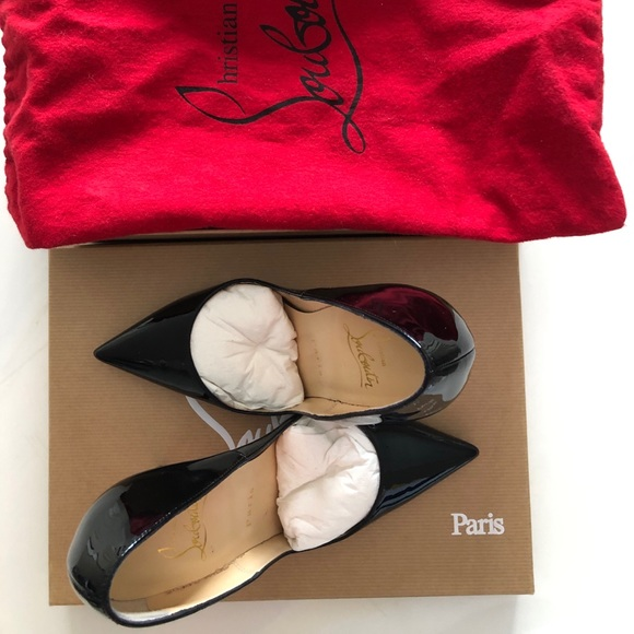 Christian Louboutins So Kate 5.5